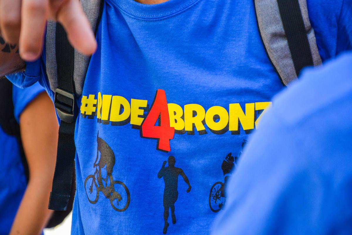Ride4Bronz